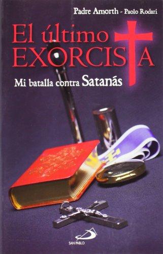 El último exorcista: Mi batalla contra Satanás (Testigos)