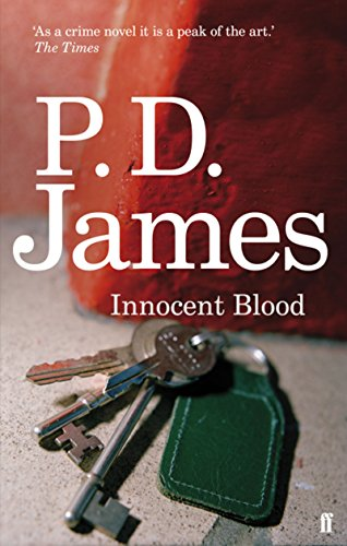 Innocent Blood (Pocket Penguin 70's series)