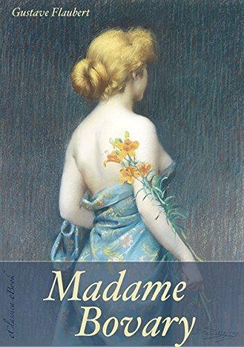Madame Bovary (Unzensierte deutsche Ausgabe) (Illustriert)