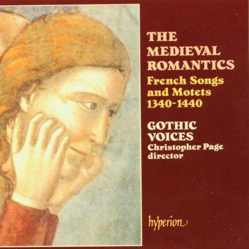 Chansons et motets francais, 1340-1440 [Import anglais]