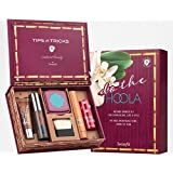 BENEFIT do the hoola BEYOND BRONZE MIRRORED kit for complexion, lips & eyes