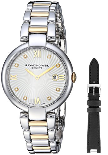 Ladies Raymond Weil Shine Watch 1600-STP-00995
