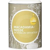 Fandler Macadamianüsse, 2er Pack (2 x 160 g)