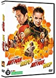 Ant-man 2 : ant-man et la guêpe [Import italien]