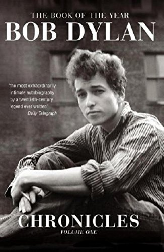 Chronicles: Volume One by Bob Dylan (2005-09-19)