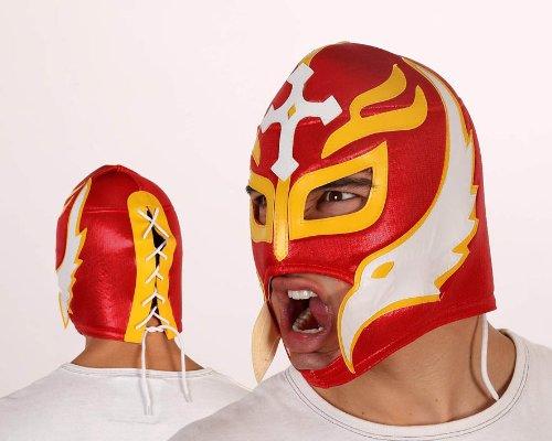Atosa-97988 Máscara Luchador Enmascarado Mexicano