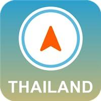 Thailand Offline-GPS