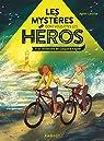 Les mystères dont vous êtes les héros - À la recherche de Gaspard Kepler par Laroche