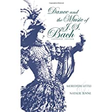 Dance and the Music of J. S. Bach