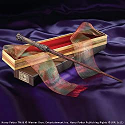 Noble Collection Harry Potter Wand in Ollivanders Box