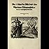 Die siebzehn Bücher des Hermes Trismegistos. Tabula Samaragdina Hermetis. (Bibliothek der Hermetik und Mystik 1)