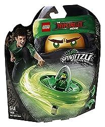 Lego Uk 70628 Lloyd Spinjitzu Master Playset