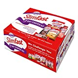 SlimFast 7 Day Starter, Kit Pack