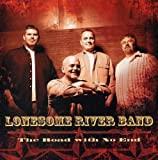 Songtexte von Lonesome River Band - The Road With No End