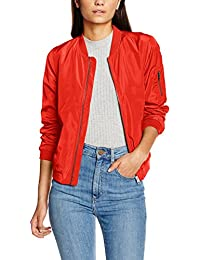 ONLY Damen Jacke Onllinea Nylon Short Jacket Otw Noos