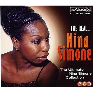 The Real... Nina Simone [3 CD]