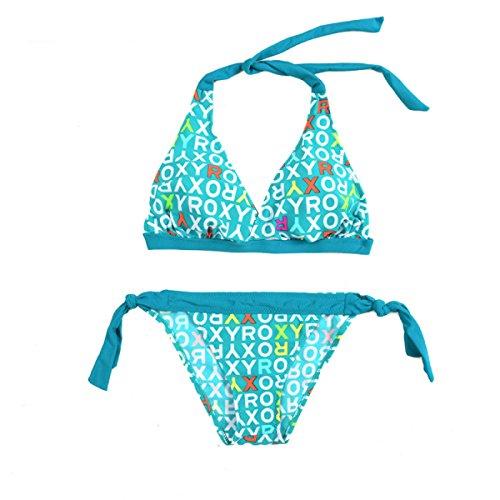 HAOYUXIANG Sexy Bikini Art Und Weise Mehrfarben Blue