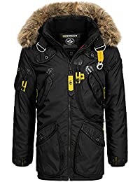 Geographical Norway - Manteau - Homme