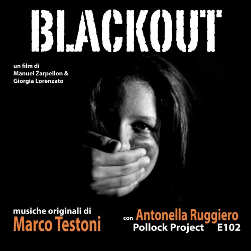 "BlackOut (feat. Antonella Ruggiero) [Original Soundtrack from ""Blackout""]"