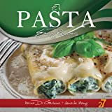 27 Pasta Easy Recipes (Easy Pasta & Easy Pizza Italian Recipes Book 1) (English Edition)