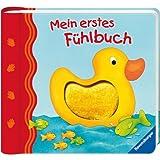Ravensburger 02934 Mein erstes Fühlbuch