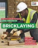 The City & Guilds Textbook: Level 1 Diploma in Bricklaying (Vocational)