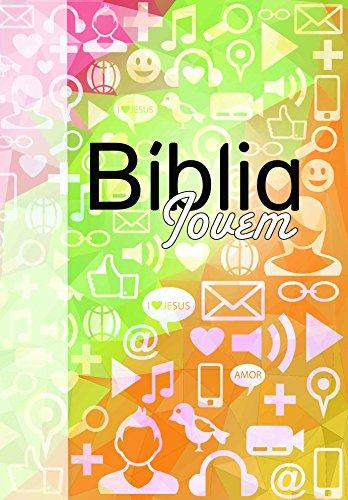 Bíblia Jovem (Portuguese Edition) por Sociedade Bíblica Unida