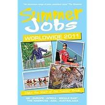 Summer Jobs Worldwide 2011