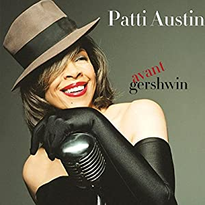 Patti Austin In concerto