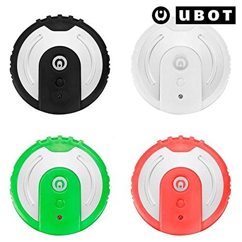 Omnidomo - Ubot - robot mopa
