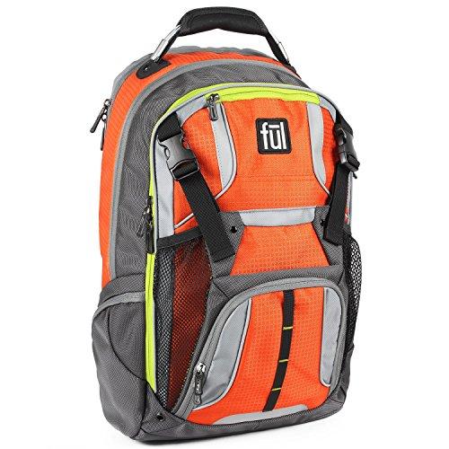 ful-hexar-mochila-de-senderismo-48-cm-222-litros-color-naranja