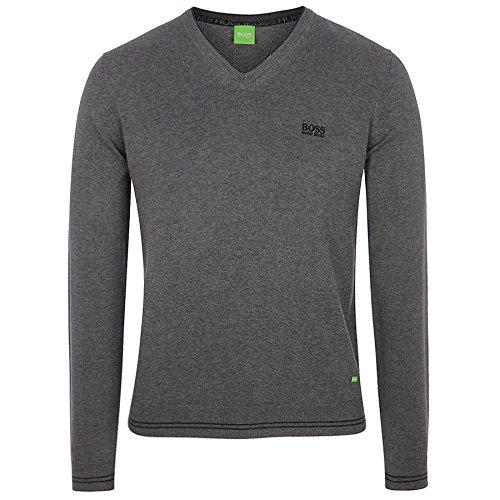 hugo-boss-green-puente-punto-vime-con-cuello-en-v-xl-gris-medio