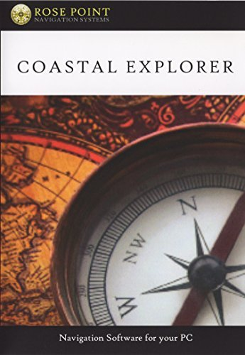 Rose Point Coastal Explorer by Rose Point Navigation Systems Charting-system