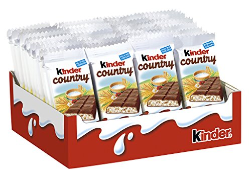 Niños Country 40 Pack de ahorro
