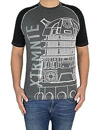DOCTOR WHO Mens Dalek T-Shirt