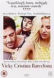 Vicky Cristina Barcelona [Edizione: Regno Unito] [Edizione: Regno Unito]