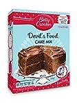 Betty Crocker Devil's Food Cake Mix 4...