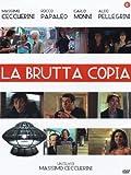 Brutta Copia [Italian Edition] kostenlos online stream