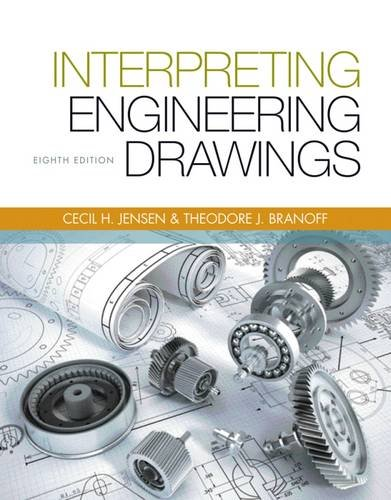 Interpreting Engineering Drawings: An Introduction to Biological Psychology