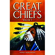 Great Chiefs Volume 1 (Legends)