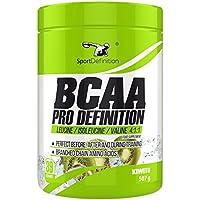Preisvergleich für Sport Definition BCAA PRO Definition W Strawberry Peach, 507 grams