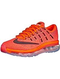 itNike Para Calzado Amazon Deportivo Mujer Orange Omv8n0wN