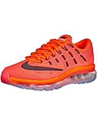 more photos 0e354 2273e Nike Wmns Air Max 2016 Scarpe da Ginnastica, Donna