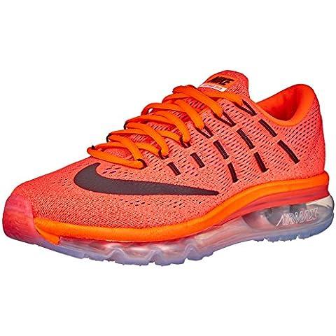 Nike Wmns Air Max 2016, Zapatillas de Running para Mujer