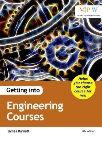 Getting into Engineering Courses por James Burnett