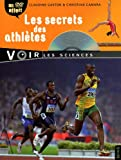 Les secrets des athlètes (1DVD)