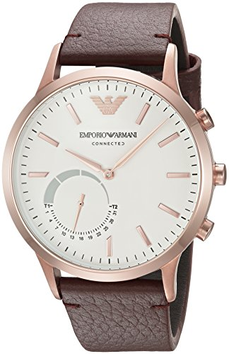 51Lm%2BkKUgXL - Emporio Armani ART3002 Mens watch