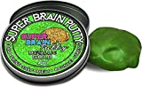 Joker Entertainment Super Metallic Brain Putty grün