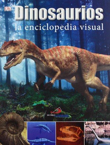 Dinosaurios. La enciclopedia visual (Conocimiento y consulta) por Aa.Vv.