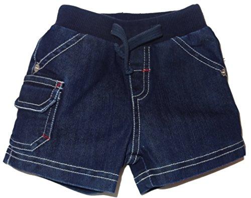 Girandola, Baby Shorts, denim, 1 Monat